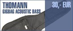 Thomann Acoustic-Bass Gigbag