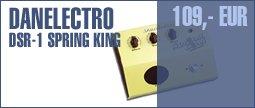 Danelectro DSR-1 Spring King
