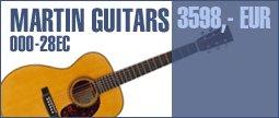 Martin Guitars 000-28EC