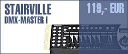 Stairville DMX-Master I