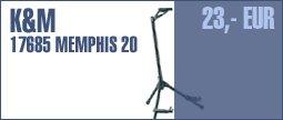 K&M 17685 Memphis 20