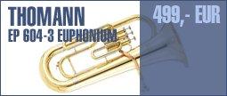 Thomann EP 604-3 Euphonium