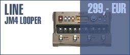 Line6 JM-4 Looper