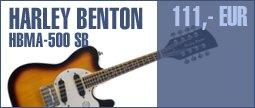 Harley Benton MA-500 VS Bluegrass Series