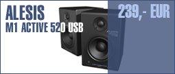 Alesis M1 Active 520 USB