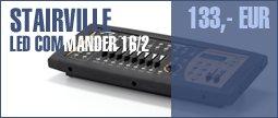 Stairville LED Commander 16/2