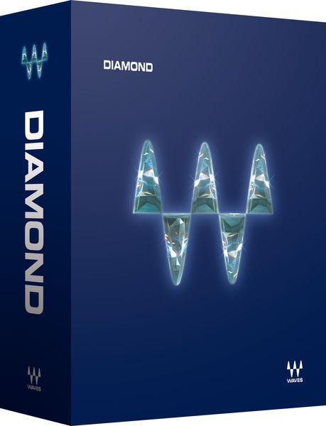 Diamond Waves