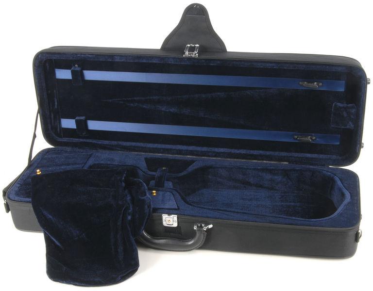 JWC 360 Violin Case 3/4 Jakob Winter