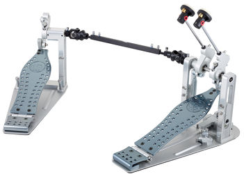 Direct Drive Double Pedal DW