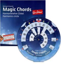 Magic Chords Guitar Quickstart Verlag