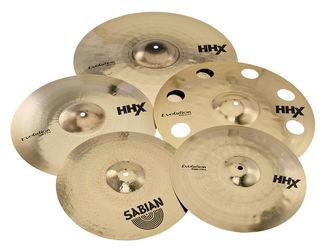 HHX Special Evolution Cym. Set Sabian