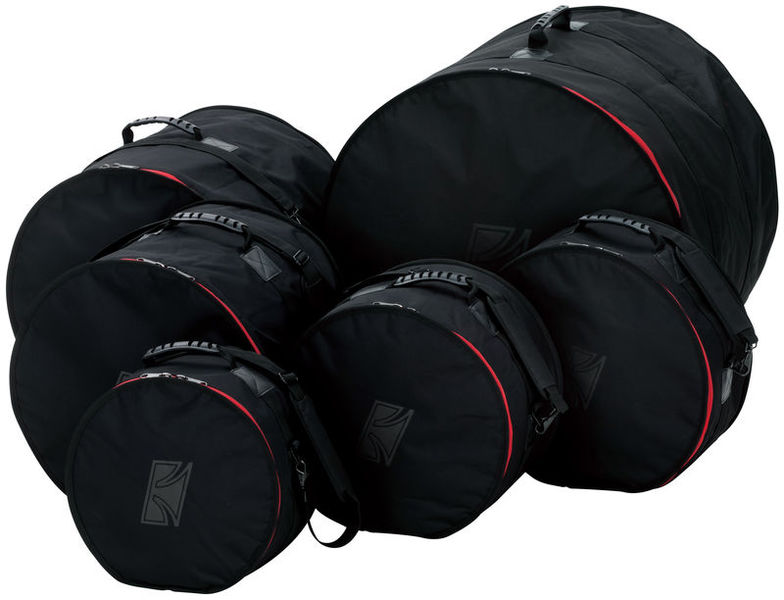 Drum Bag Set 22/10/12/14/16/14 Tama