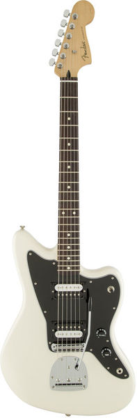 Standard Jazzmaster HH PF OLW Fender