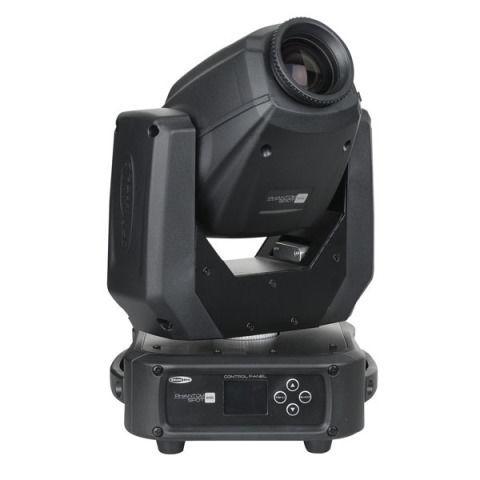 Phantom 65 LED Spot Showtec