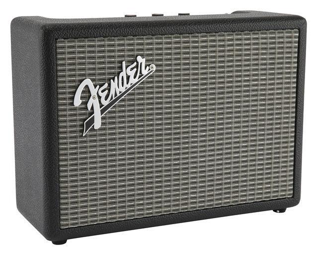Monterey Bluetooth Speaker Fender
