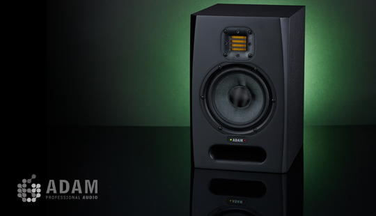 Adam F-series Studio Monitor