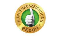 eKomi-Bewertungen