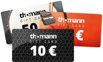Thomann-Geschenkgutscheine