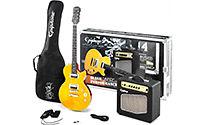 Entrada para o Mundo Slash: Epiphone Slash Guitarras