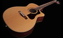Legendary Guild guitars on offer at a fantastic price