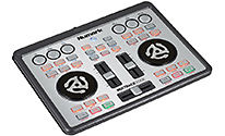 Mobiili ratkaisu Laptop DJ:lle: Ainutlaatuinen Numark Mixtrack Edge tarjous!