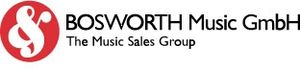 Bosworth firemní logo