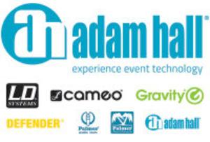 Fondatore Adam Hall Group