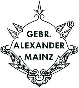 Alexander företagslogga