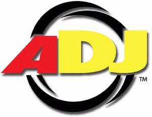 American DJ logotipo