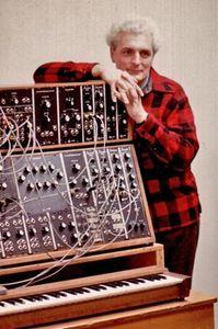 Fondateur Bob Moog