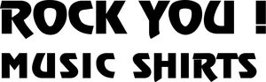Logo Rock You