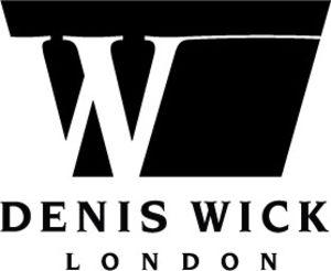 Denis Wick bedrijfs logo
