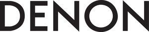 Denon Logo dell'azienda