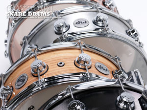 DW Snare
