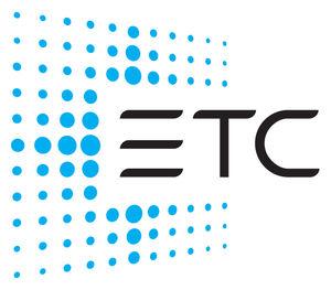 ETC Firmenlogo