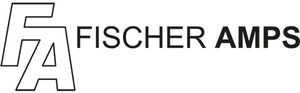 Fischer Amps Logo de la compagnie
