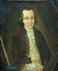 Fondatore Franz Ambros Alexander