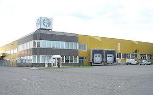 siège social à Trossingen