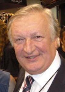 founder Joe Marinic