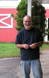Grundlœgger John Stork