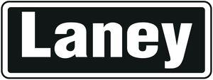 Laney företagslogga