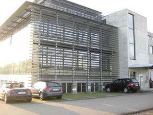 siège social à Lengwil-Oberhofen