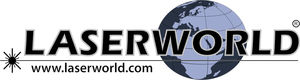 Laserworld Logo de la compagnie