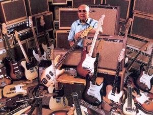 Gründer Leo Fender