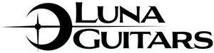 Luna Guitars Firmenlogo