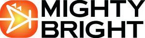 Mighty Bright Logo de la compagnie