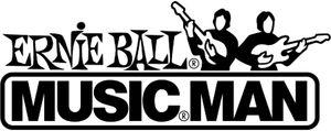 Music Man company logo