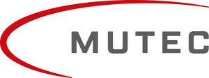 Mutec Logotipo
