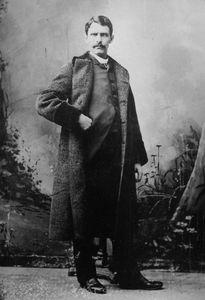 Zakladatel Orville Gibson