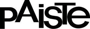 Paiste -yhtiön logo